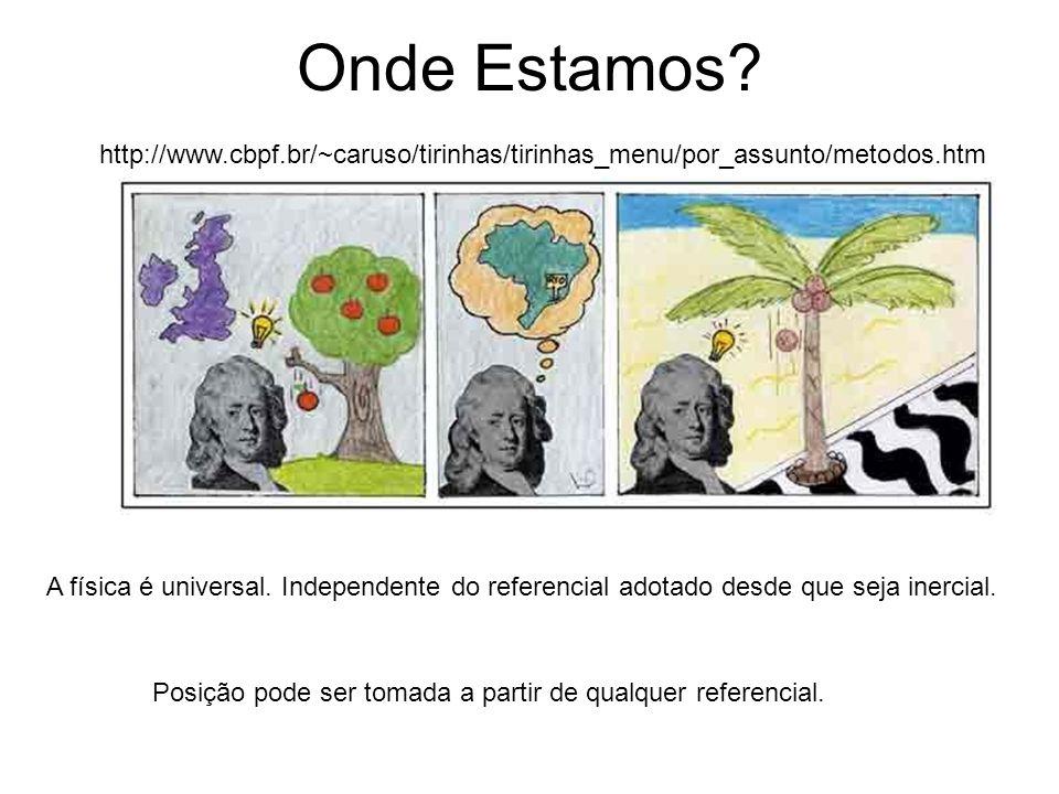 Onde Estamos http://www.cbpf.br/~caruso/tirinhas/tirinhas_menu/por_assunto/metodos.htm.