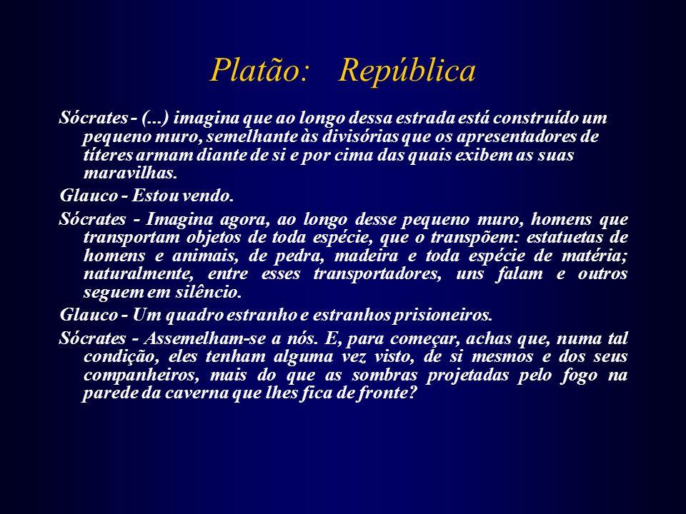 Platão: República