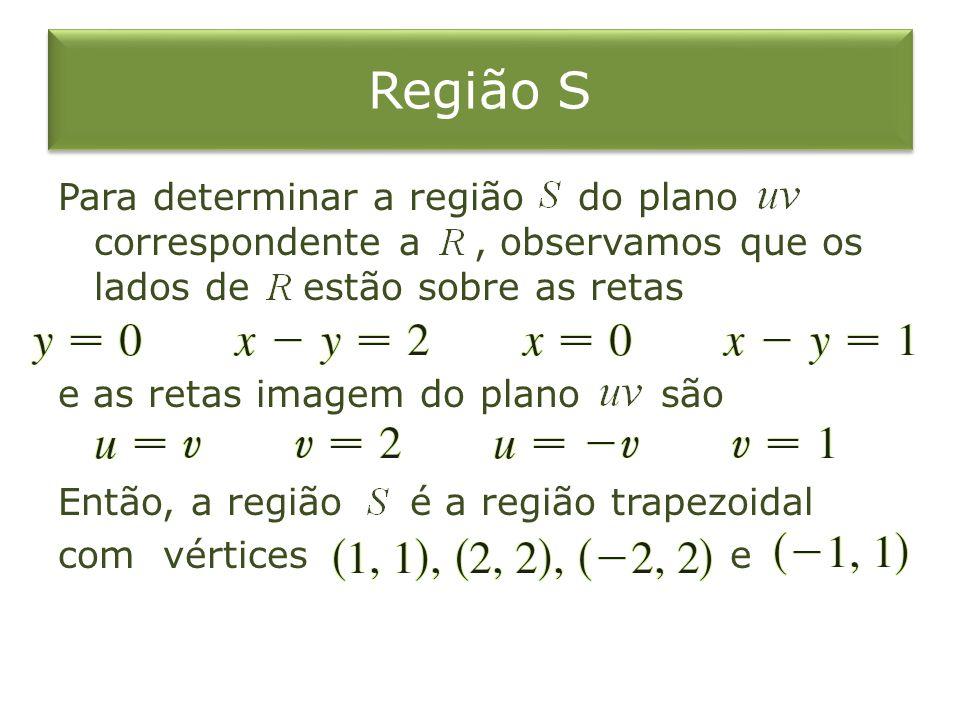 Região S