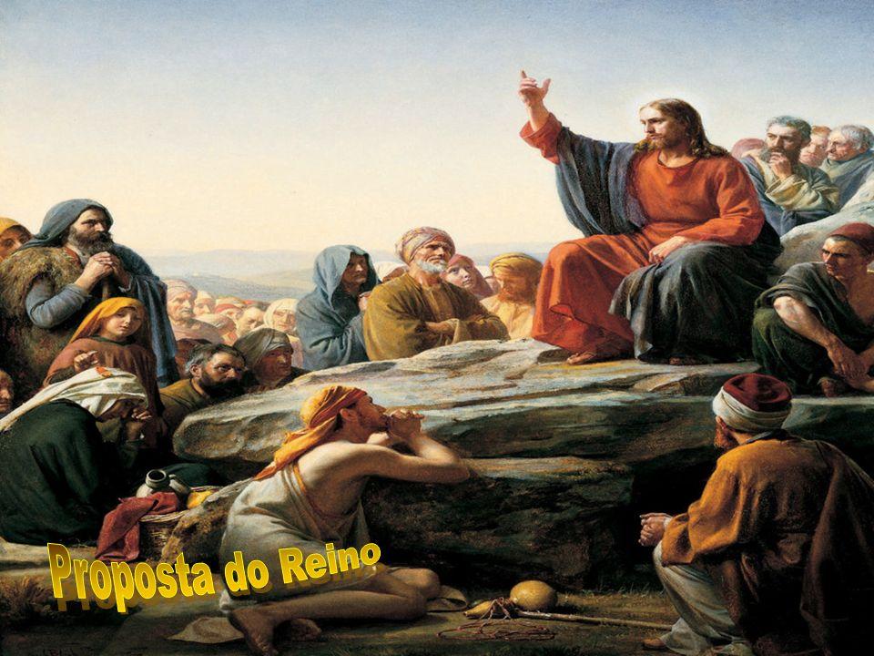 Proposta do Reino