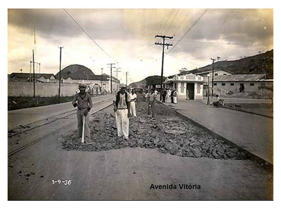 Avenida Vitória