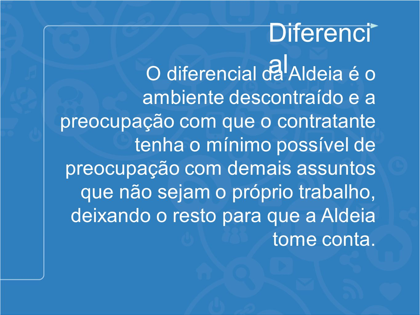 Diferencial