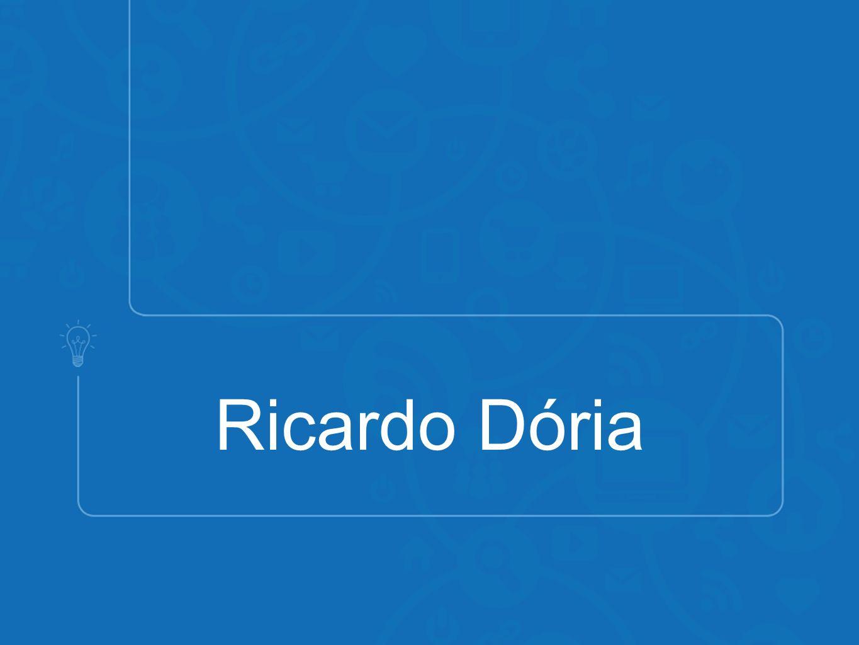 Ricardo Dória