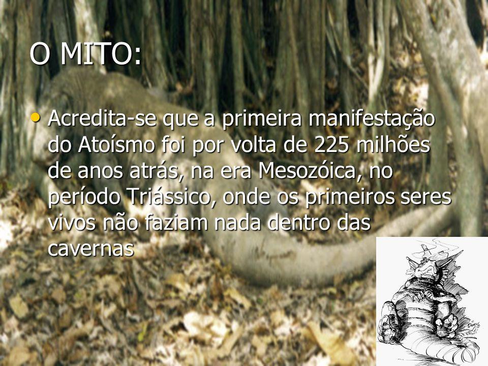 O MITO: