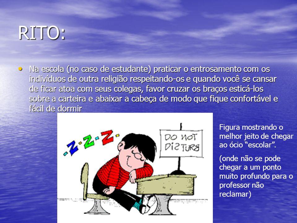 RITO: