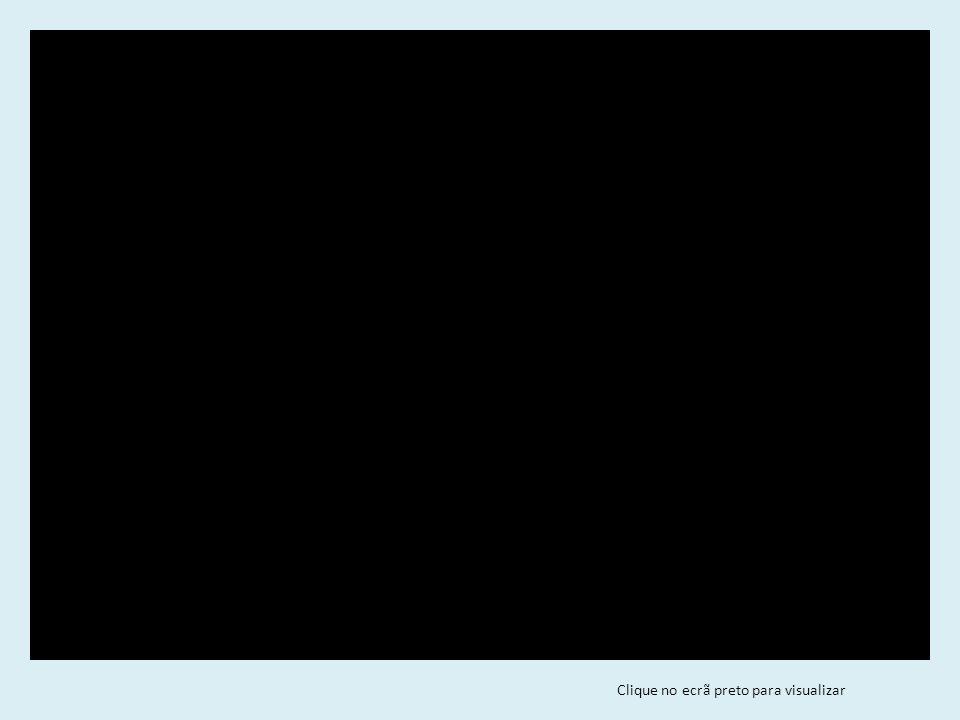 Clique no ecrã preto para visualizar