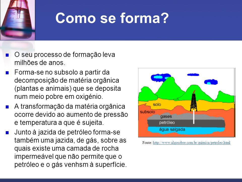 Fonte: http://www.algosobre.com.br/quimica/petroleo.html