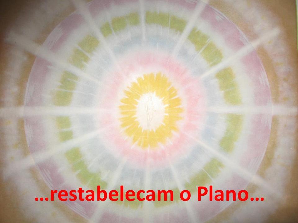 …restabelecam o Plano…