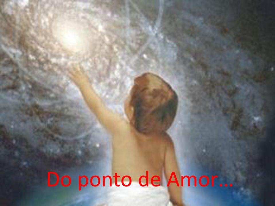 Do ponto de Amor…