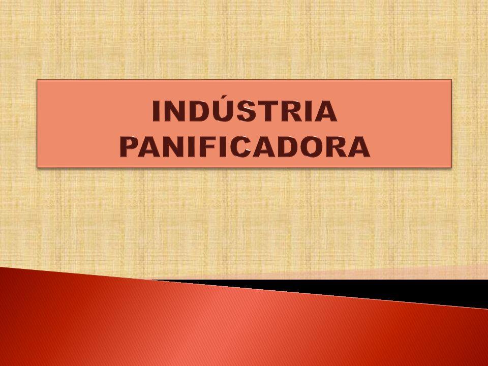 INDÚSTRIA PANIFICADORA