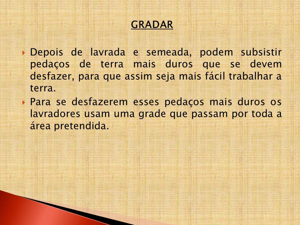 GRADAR