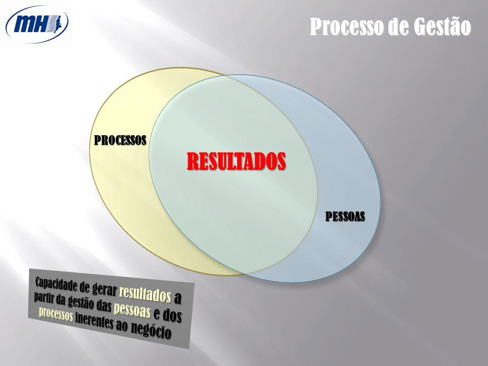 Processo de Gestão RESULTADOS