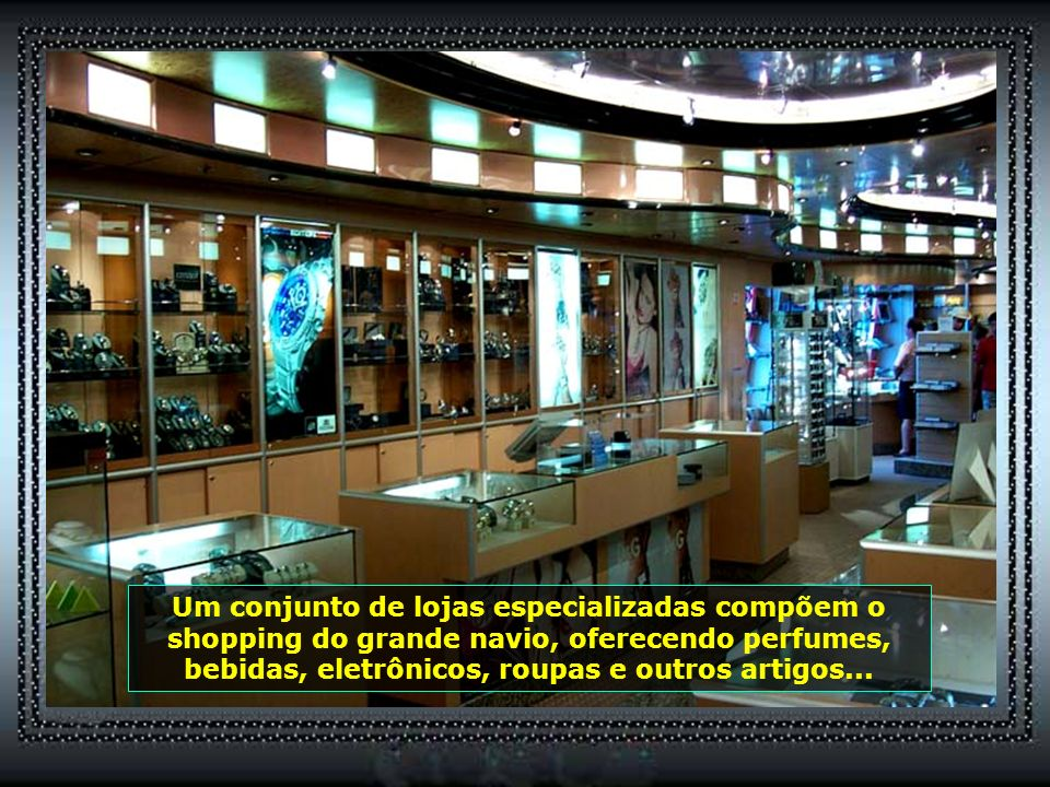 P0013335 - NAVIO COSTA FORTUNA - SHOPPING-700