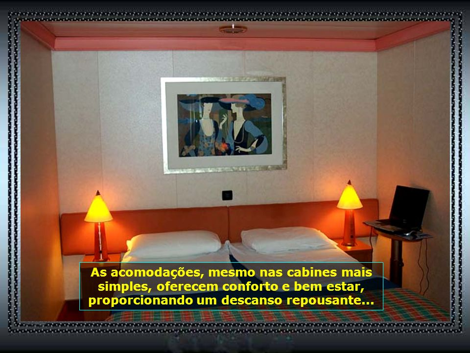 P0013429 - NAVIO COSTA FORTUNA - CABINE INTERNAMENTE-700