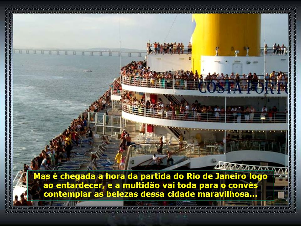 P0013155 - NAVIO COSTA FORTUNA - PARTIDA DO RIO DE JANEIRO-700