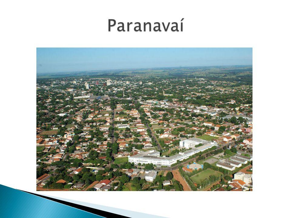 Paranavaí