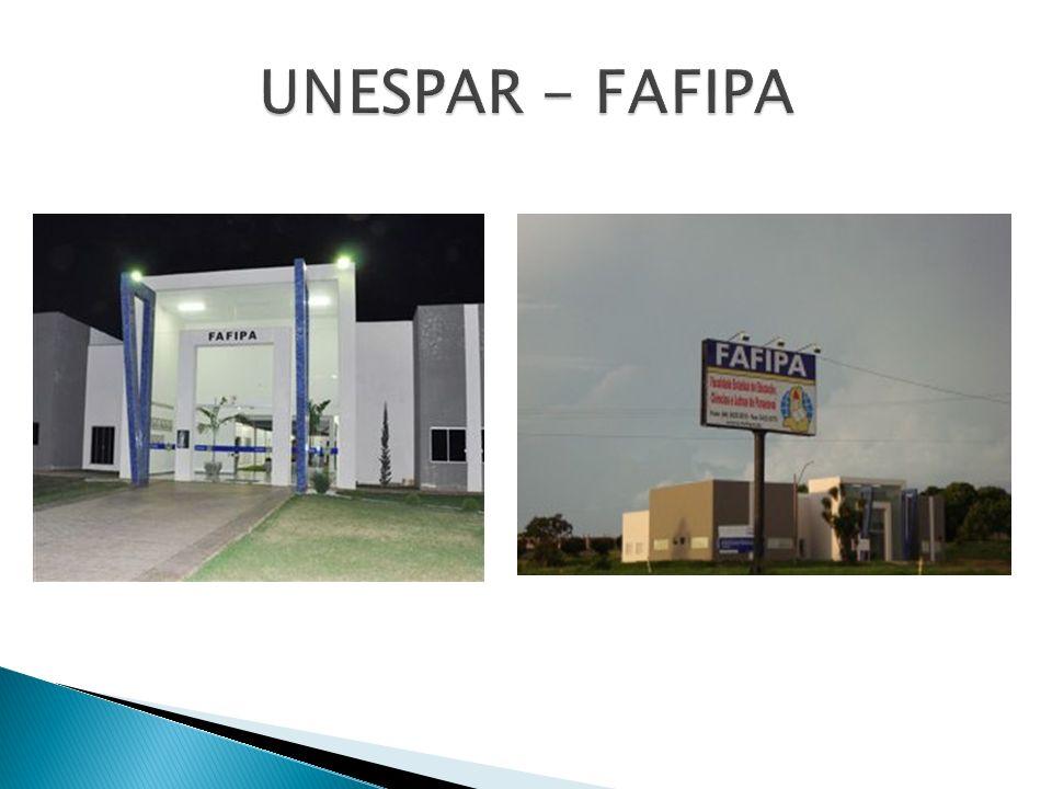 UNESPAR - FAFIPA
