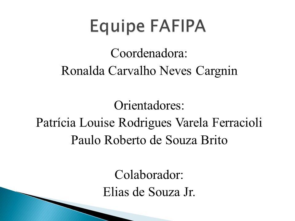 Equipe FAFIPA