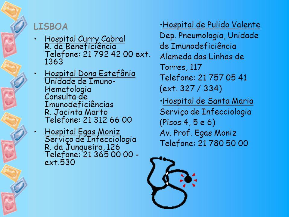 Hospital de Pulido Valente Dep