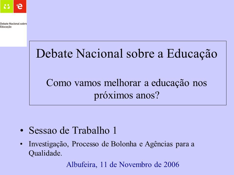Albufeira, 11 de Novembro de 2006