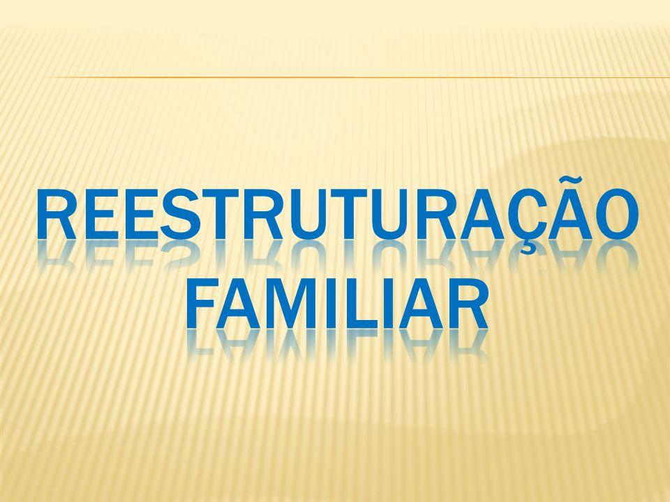Reestruturação familiar