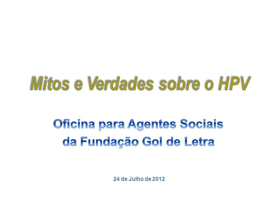 Mitos e Verdades sobre o HPV