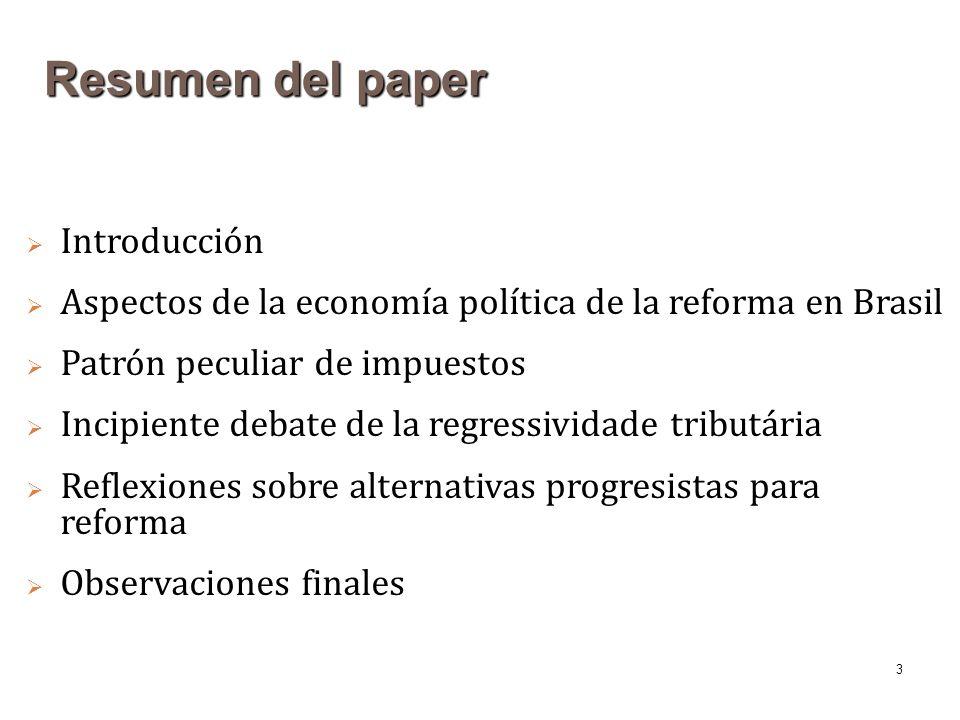 Resumen del paper Introducción