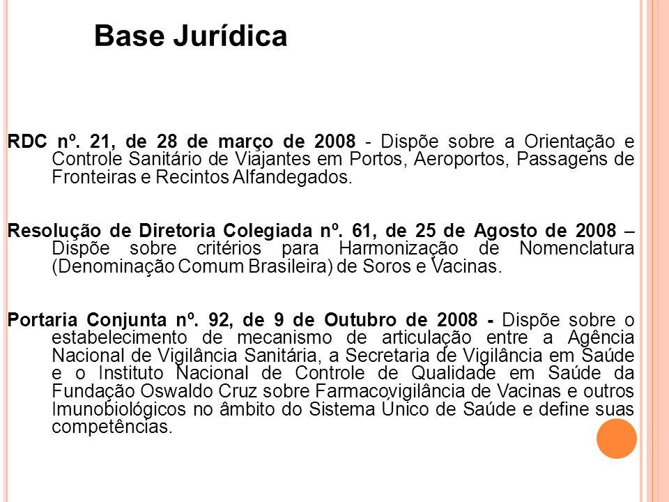 Base Jurídica