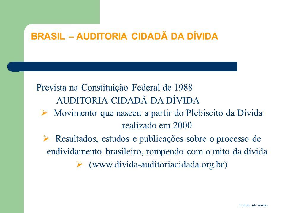 Prevista na Constituição Federal de 1988