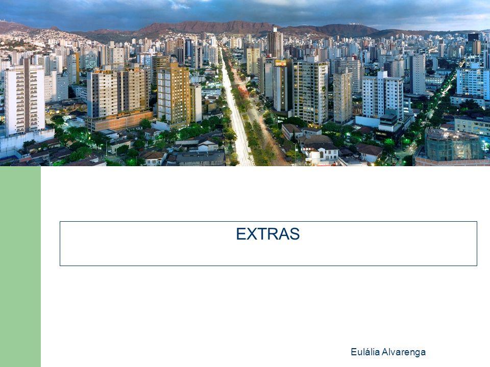 EXTRAS Eulália Alvarenga