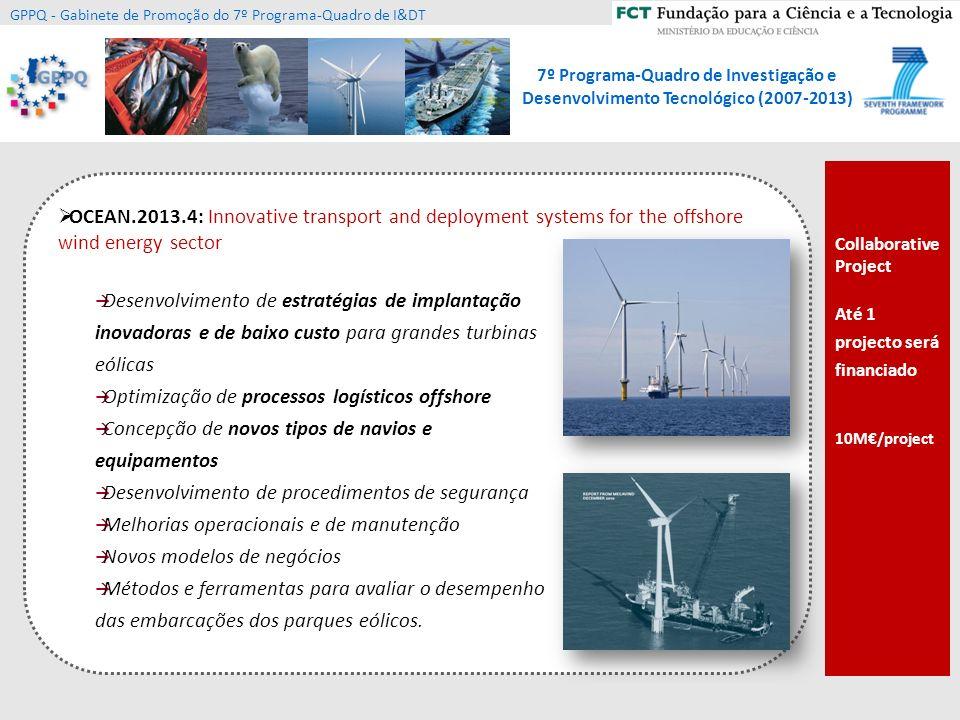 Optimização de processos logísticos offshore
