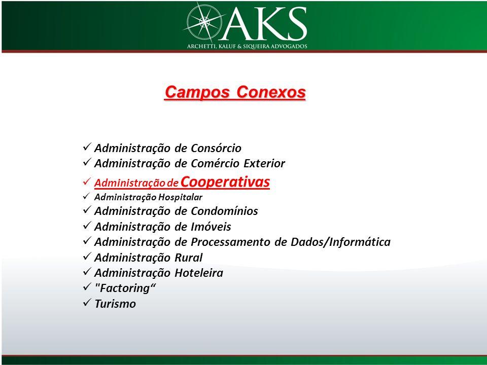 Campos Conexos Administração de Consórcio