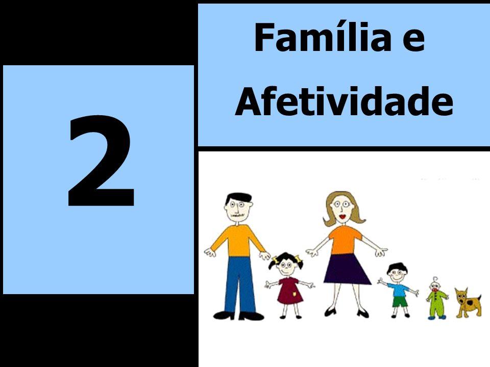 Família e Afetividade 2