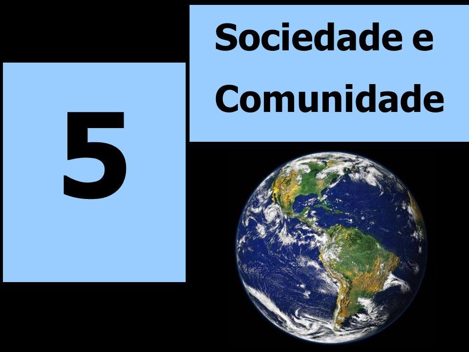 Sociedade e Comunidade 5