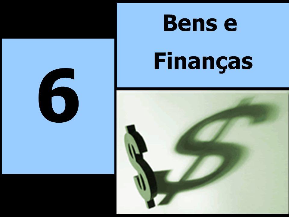 Bens e Finanças 6