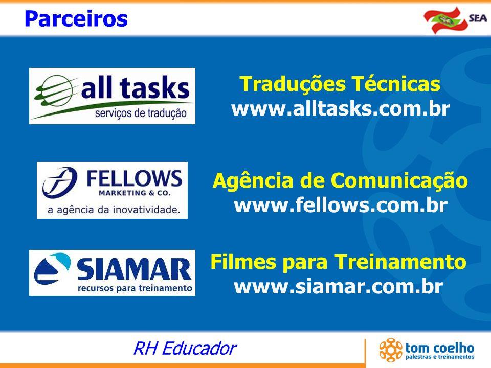 Parceiros Traduções Técnicas www.alltasks.com.br