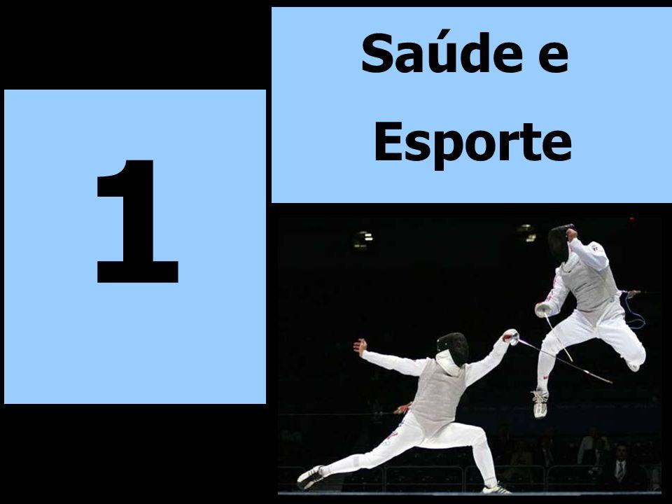 Saúde e Esporte 1