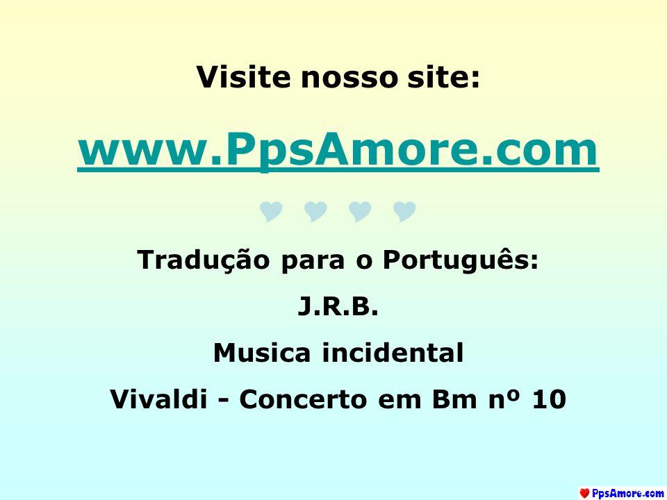 Tradução para o Português: Vivaldi - Concerto em Bm nº 10