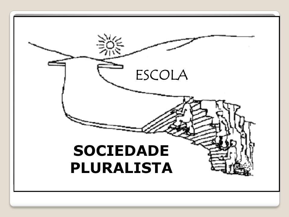 ESCOLA SOCIEDADE PLURALISTA