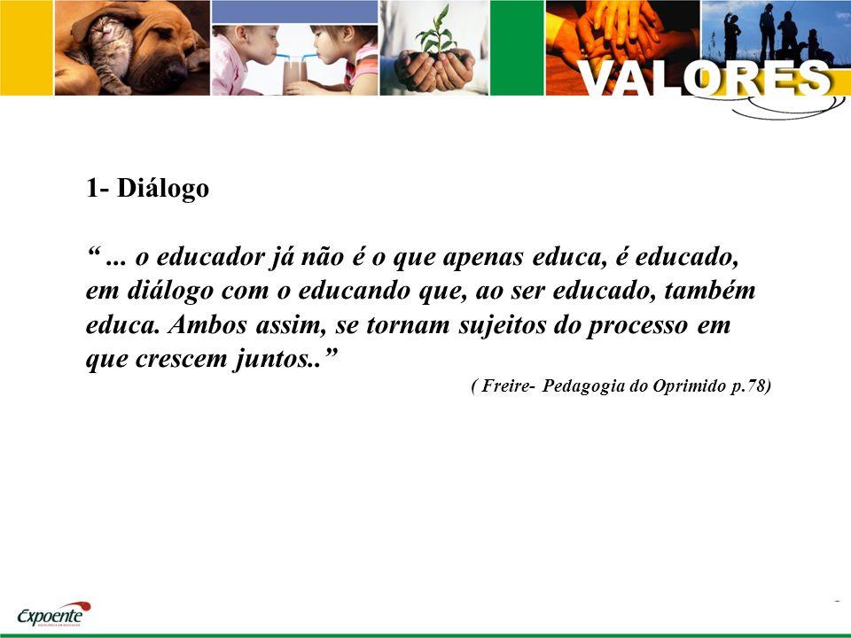 1- Diálogo