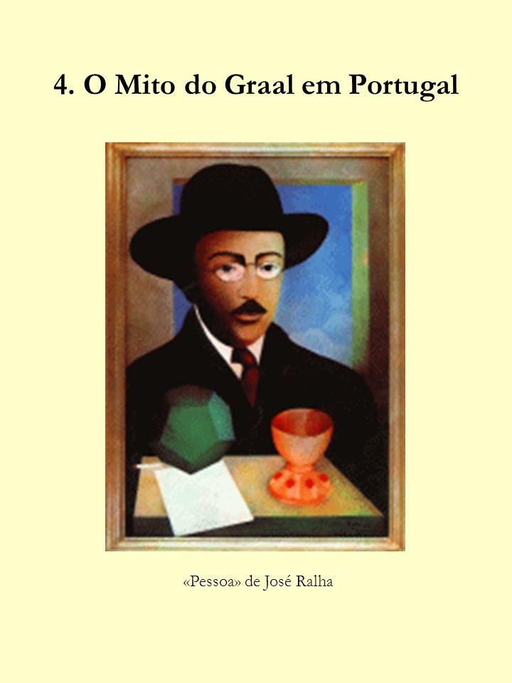 4. O Mito do Graal em Portugal