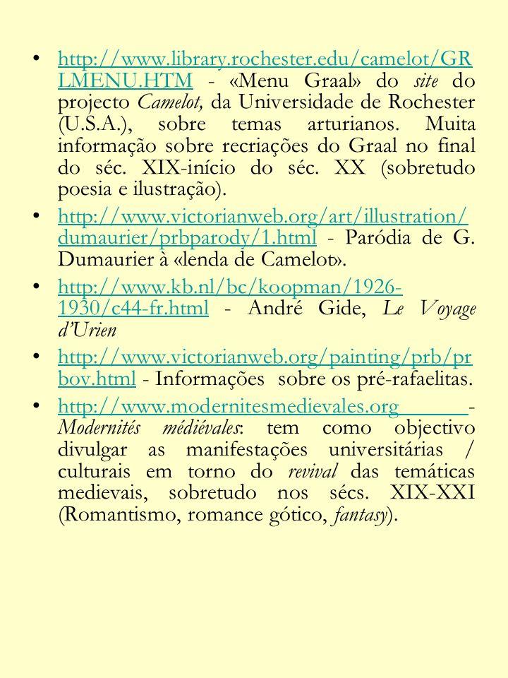 http://www. library. rochester. edu/camelot/GRLMENU