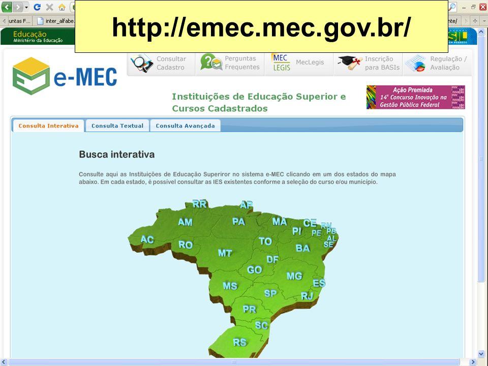 http://emec.mec.gov.br/