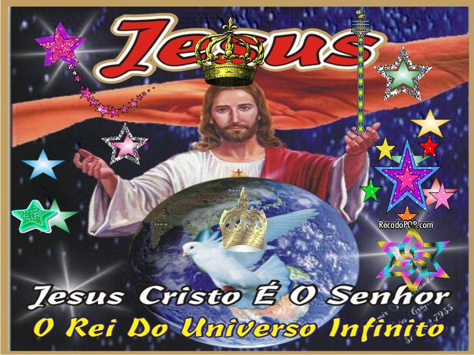 Solenidade de Nosso Senhor Jesus Cristo, Rei do Universo