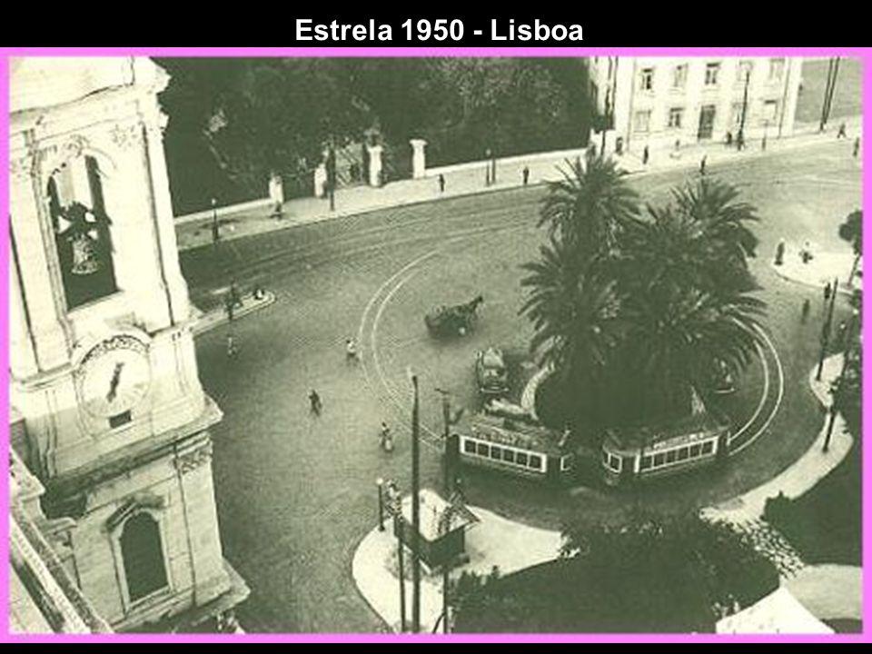 Estrela 1950 - Lisboa