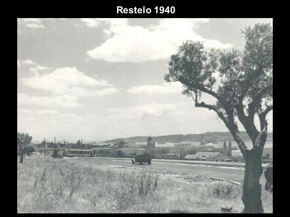 Restelo 1940