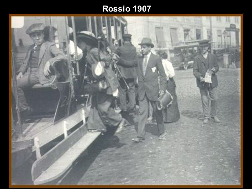 Rossio 1907
