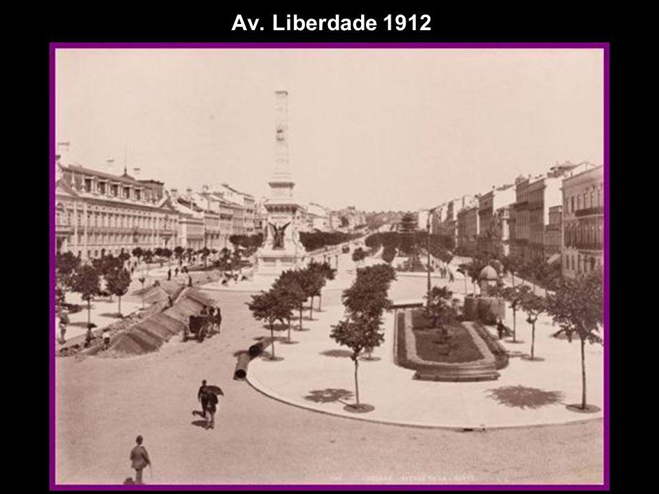 Av. Liberdade 1912