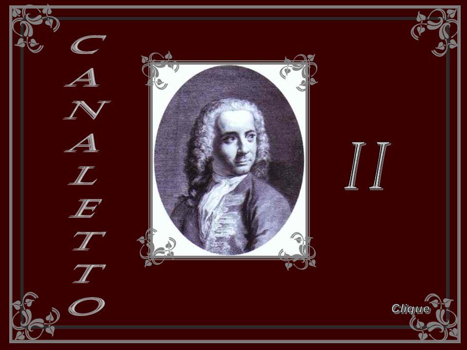 I I Canaletto Clique