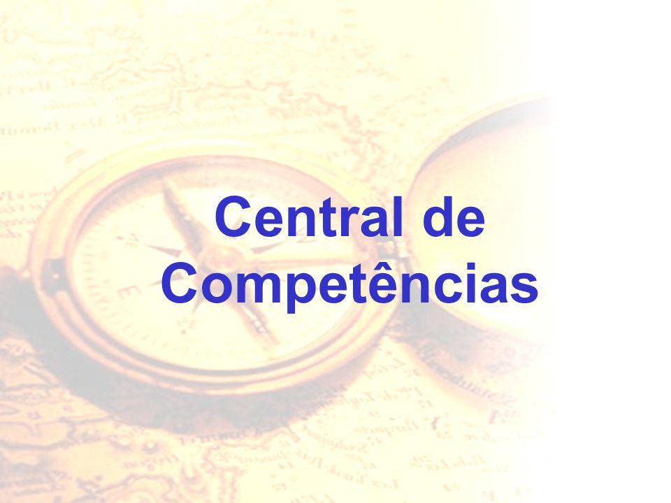 Central de Competências